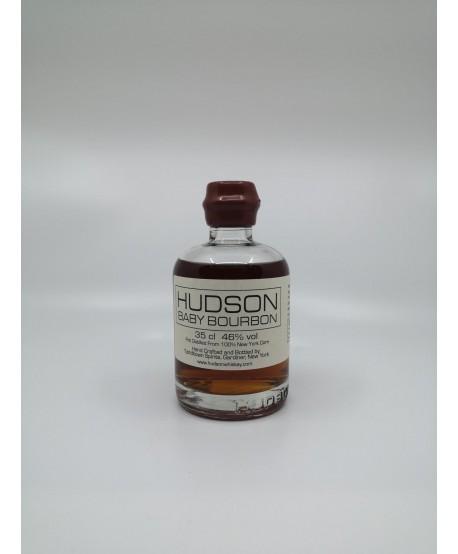 BOURBON Hudson Baby Bourbon 46%