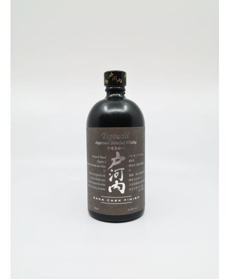 JAPON Blended TOGOUCHI Saké Finish 40%