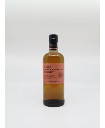 JAPON Blended NIKKA Coffey Grain 45%
