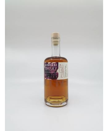 WHISKY NINKASI Expérience Pinot Noir Finish French Connetions 46.3%