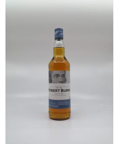 BLENDED SCOTCH Robert Burns 40%