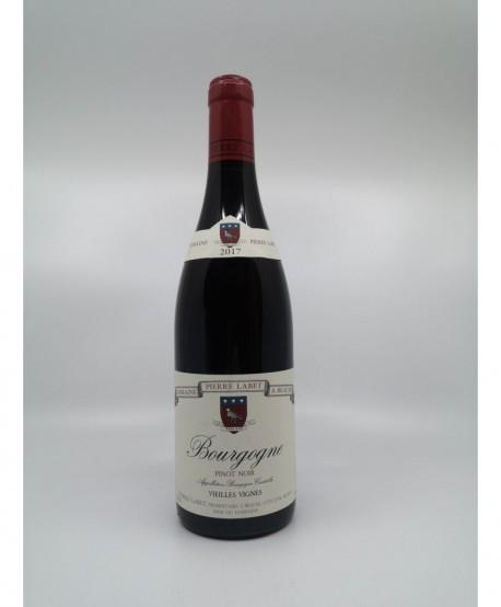 BOURGOGNE Rouge Château de La Tour PIERRE LABET 2017