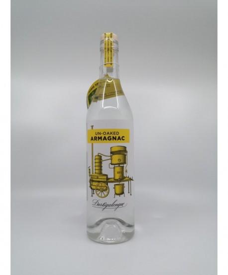Blanche d'Armagnac Un-Ooked DARTIGALONGUE 43.2%